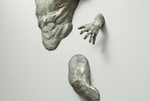 Sculpture / by Courtney Christopher