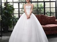 Weding gowns