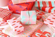 Pacchetti / Wraps