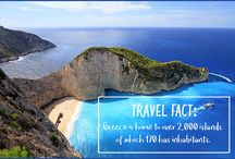Travel Facts