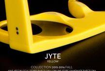 Jyte Colors by Wilde Sunglasses