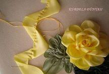 flore con cinta