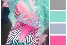 Chromatic Palettes
