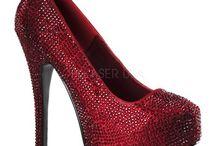 TEEZE heels!