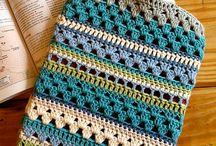 Crochet casa