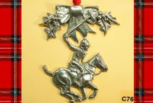 Equestrian Polo Jewelry and Gifts