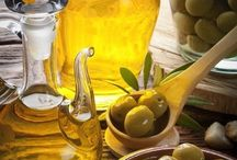 Olive Oil Properties