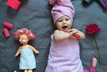 Fotos da baby