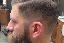 Hair / Mens