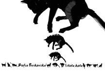 Zofia Burkowska Art / zoha105.blogspot.com