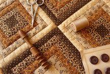 Quilten quilting patchwork