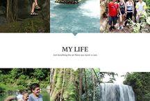 North Sumatra Tour
