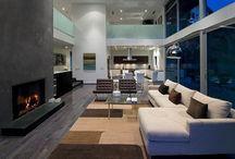 Nice interieurs