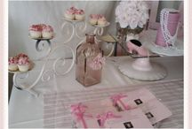 Baby shower / by staci a