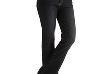 Slender Secret {Women} / Slender Secret gives you fits you can trust to make you look and feel your best. With a close fit and ultra stretch fabric, this jean will hold its slimming shape throughout the day. 
