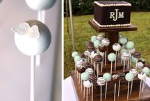 Cake Pop Chic / by Bridget