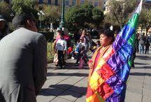 @rolandoteleSUR revela los hechos del #AtentadoAEvo / Nuestro corresponsal Rolando Segura se encuentra en Bolivia investigando todos los detalles del atentado que vivió el Presidente Evo Morales en Europa