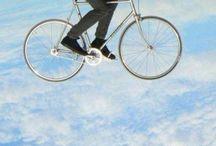 Bike Pose