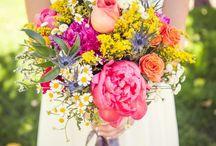 Wedding Flowers / Flowers that WOW