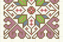 pattern s