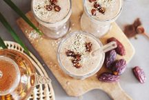Nourish / vegan and vegetarian recipes and wellness tonics