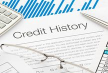 Credit Report / by Finance QA