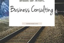 Freelancing / Advice, tips, and the behind the scenes of freelancing, consulting, and starting your own business.