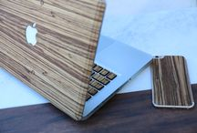 Productos y madera