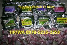 Agen Bubuk Es Krim, HP/WA 0878-5216-2253 (XL)