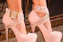 schoenen en pumps