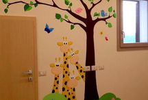 My work: for kids