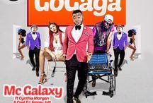 MC Galaxy – Go Gaga ft. Cynthia Morgan X DJ Jimmy Jatt