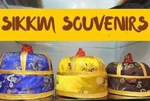 Top 12 Sikkim Souvenirs to pick - Shopping in Sikkim / Popular souvenirs to shop during Gangtok, Sikkim Travels