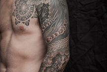 Zukünftige Tattooprojekte