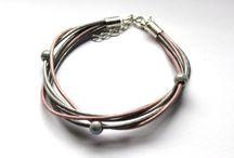 Strap bracelets / Handmade strap bracelets. Handmade Riemen Armbänder . Ręcznie wykonane bransoletki z rzemieni. https://www.facebook.com/especiallyfryou http://en.dawanda.com/shop/slicznieilirycznie http://especiallyfryou.wix.com/jewellery