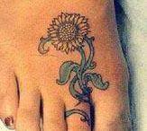 Tattoo ideas / by Jessica Gonzalez