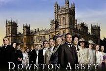 Downton Abbey (Highclere Castle)