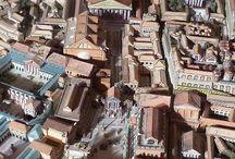 Modello Roma Antica