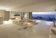 Interior design. Home.