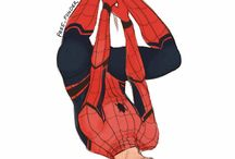 Örümcek adam