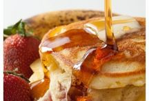 Panqueques (Pancakes)