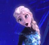 Elsa / I watched the movie more than 100 times and i think Elsa is awesome