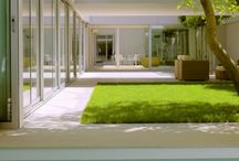 Lawns & Meadows / Cool lawn and edging ideas, inspirational meadows and what to do with them