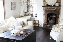 Home Inspiration: Living Room