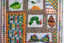 Quilt and Craft ideas