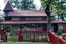 Ramakrishna Ashram Koraput