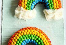Party:  Rainbow