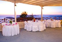 Mario Restaurant / Mario Restaurant at Santorini island Greece