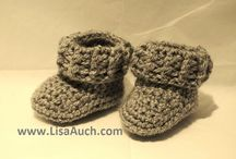 crochet / by Lily Boulie