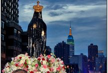 Feast of Our Lady of Sorrows, Long Island City / 2013—2014